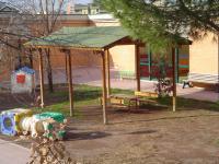 Scuola Infanzia : Giardino